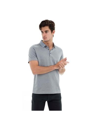 Buratti Tişört Gri